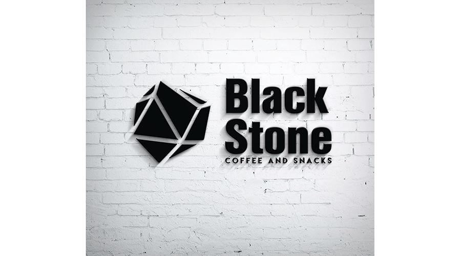 Logo Black Stone