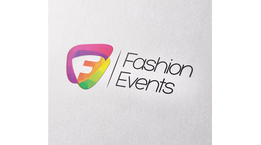 Logo Fashion Events