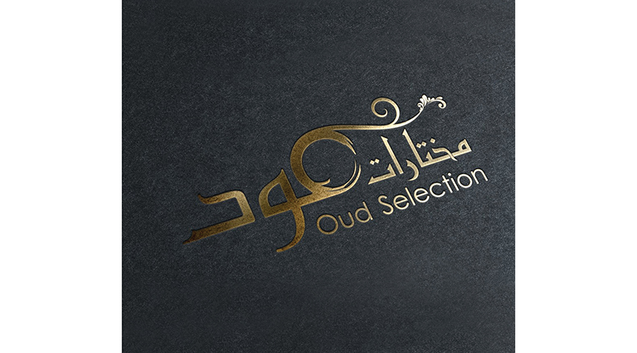 Logo Oud Selection