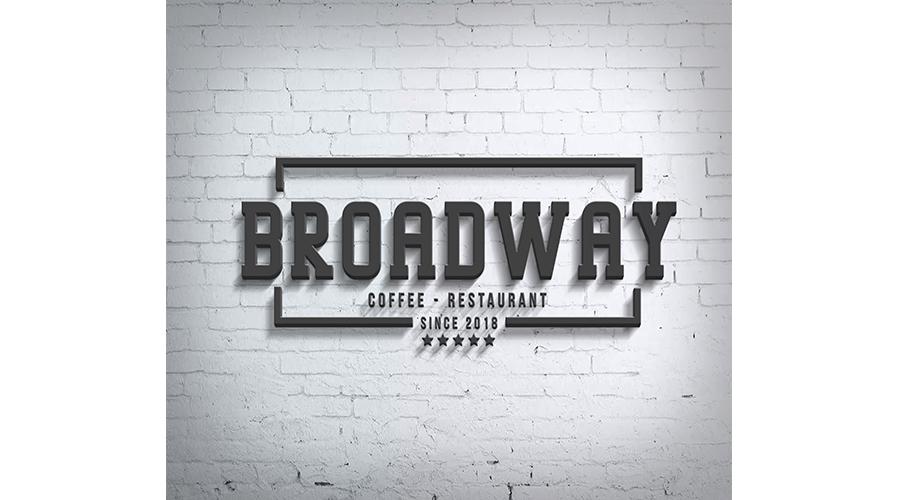Logo Broadway