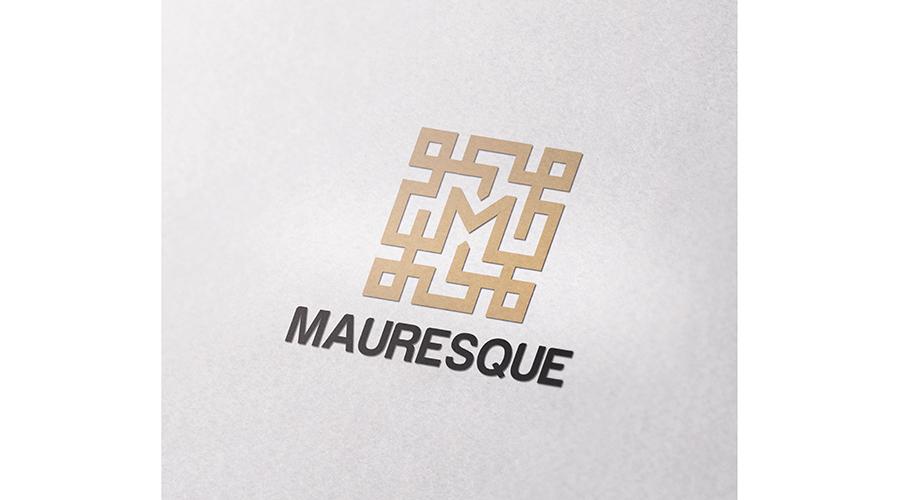 Logo Mauresque