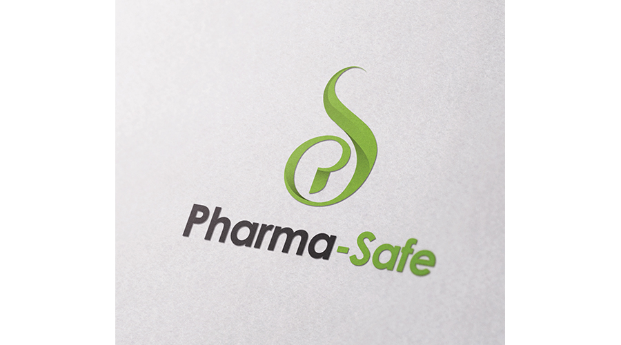 Logo Pharma-safe