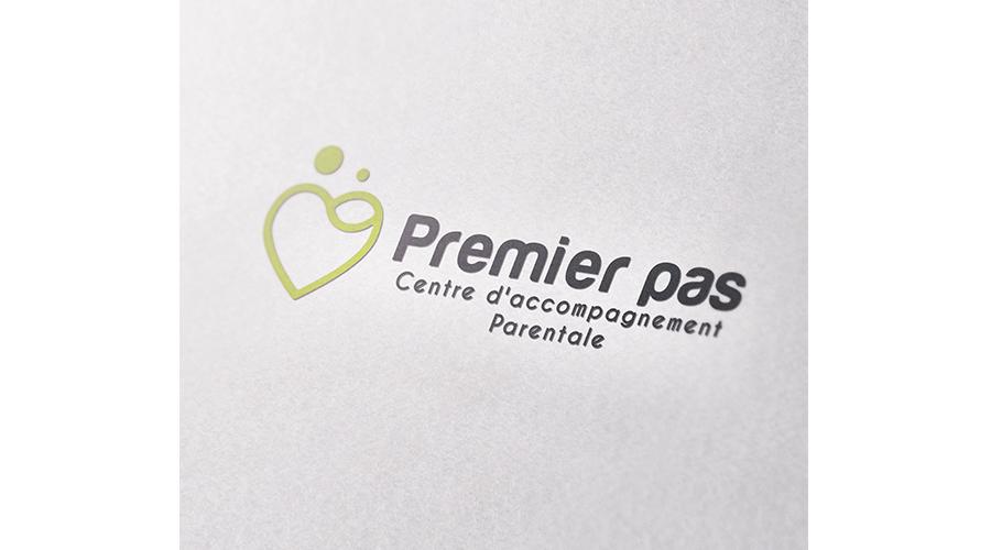 Logo Premier pas