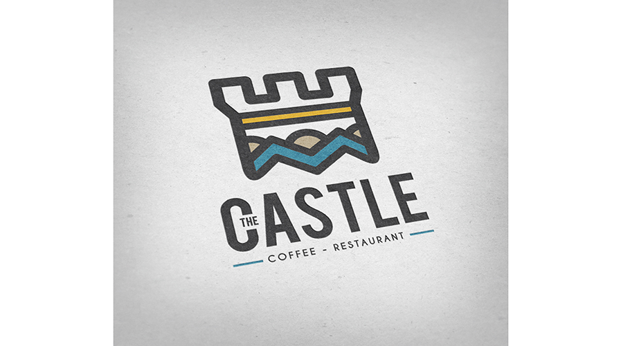 Logo The Castle