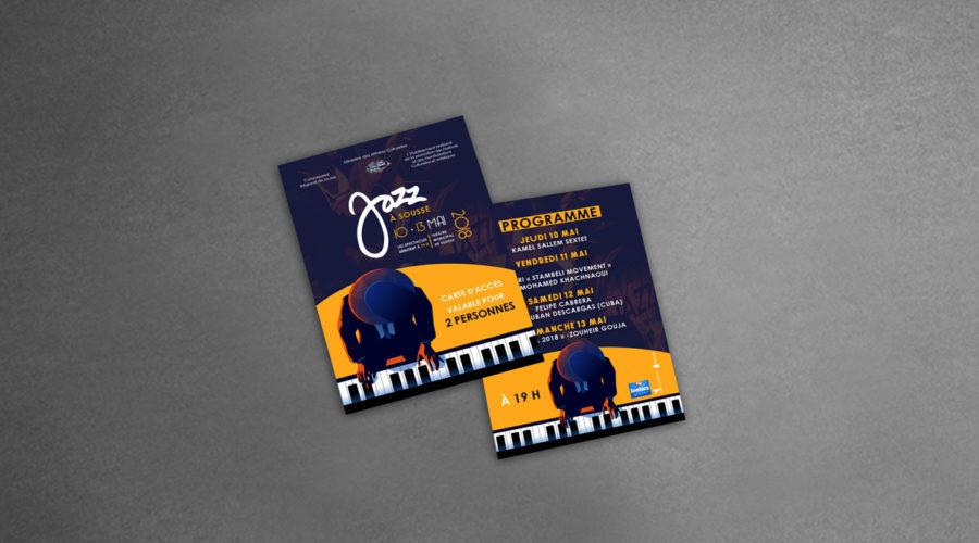 Jazz à Sousse