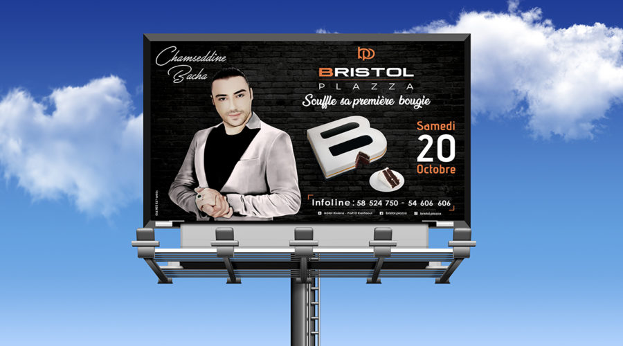 Bristol 1st Anniversary