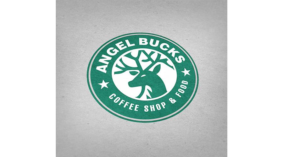 Logo Angel Bucks