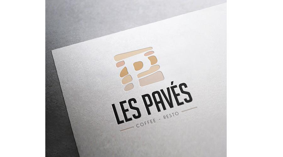 Logo Les pavés