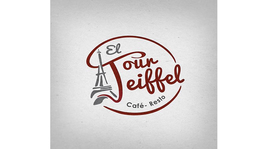 Logo Tour Effel