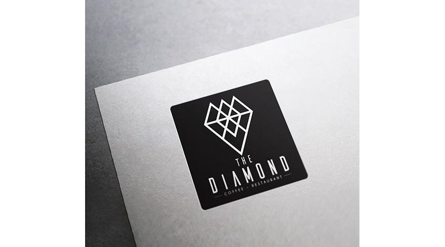 Logo The Diamond