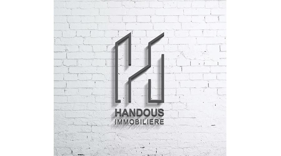 Logo Handous