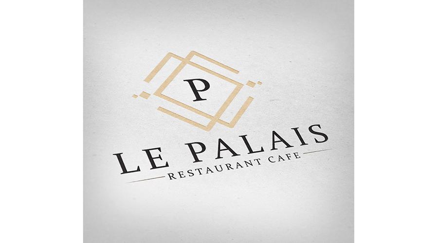 Logo Le palais