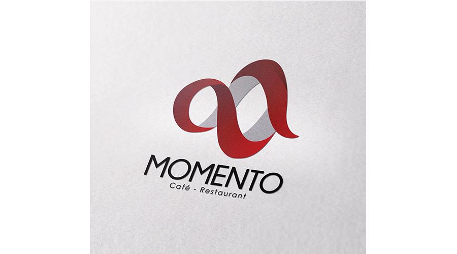 Logo Momento