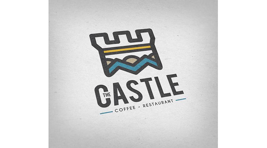 Logo The Castle