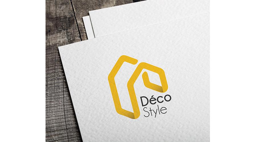 Logo Déco Style